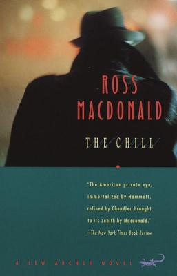 The Chill By MacDonald, Ross