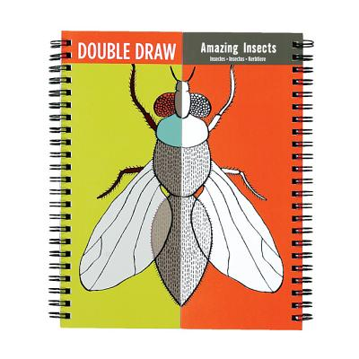 Amazing Insects Double Draw By Cannell, Jon (ILT)